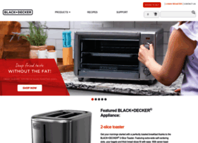 blackanddeckerappliances.com