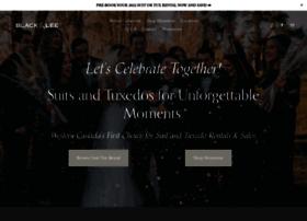 blackandlee.com