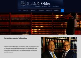blackandolder.com