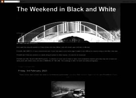 blackandwhiteweekend.blogspot.no