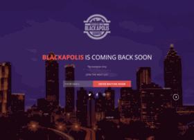 blackapolis.com