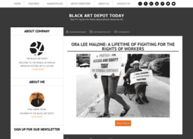 blackartblog.blackartdepot.com
