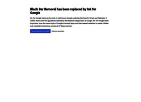 blackbarremoval.carlosjeurissen.com