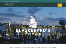 blackbeardslodge.com