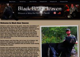 blackbearheaven.com
