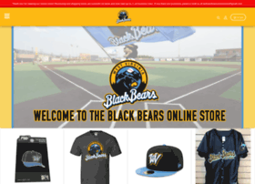 blackbears.milbstore.com