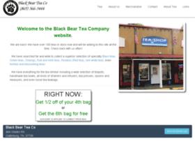 blackbeartea.com