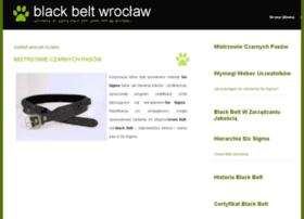 blackbelt-sixsigma.pl