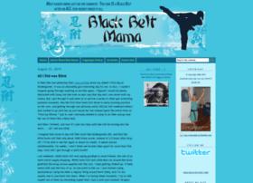 blackbeltmama.com