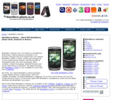 blackberry-phone.co.uk