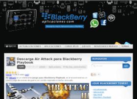 blackberryaplicaciones.com