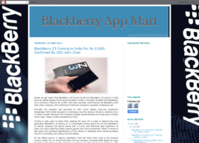 blackberryappmart.blogspot.in