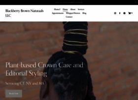 blackberrybrown.com