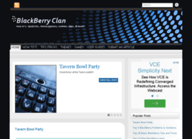 blackberryclan.com
