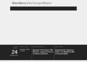 blackberrydeveloper.mx