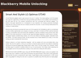 blackberrymobileunlocking.wordpress.com
