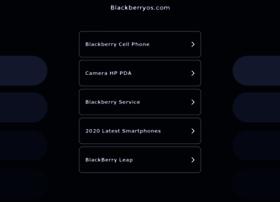 blackberryos.com