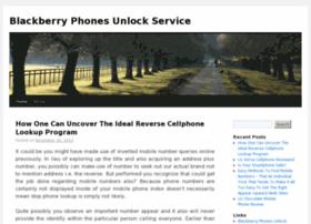 blackberryphonesunlockservice.wordpress.com