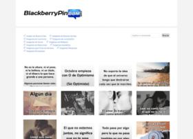 blackberrypinbbm.blogspot.com
