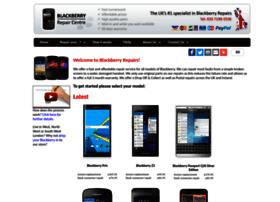 blackberryrepaircentre.com