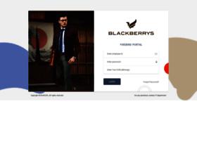 blackberrysdigital.com