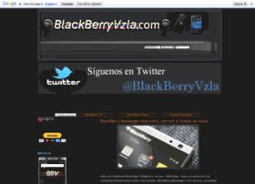 blackberryvzla.com