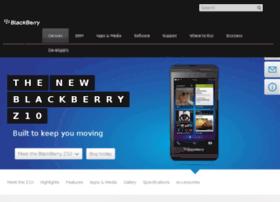 blackberryz10.com