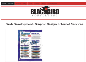 blackbirdconsult.com