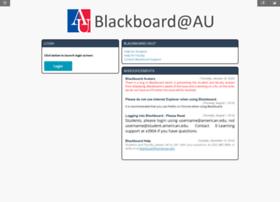 blackboard.american.edu