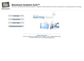 blackboard.centenary.edu