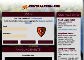 blackboard.centralpenn.edu