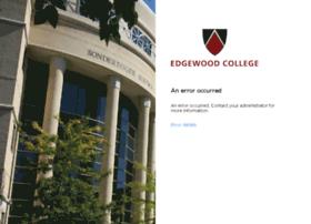blackboard.edgewood.edu