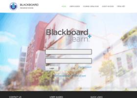 blackboard.hcmiu.edu.vn