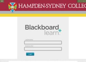 blackboard.hsc.edu