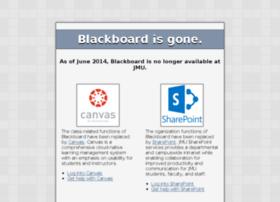 blackboard.jmu.edu