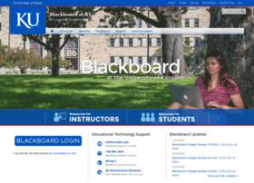 blackboard.ku.edu
