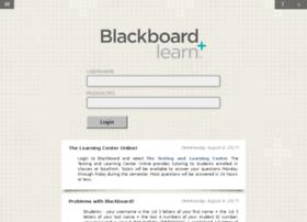 blackboard.southark.edu