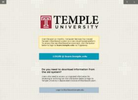 blackboard.temple.edu