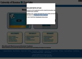 blackboard.uhcl.edu