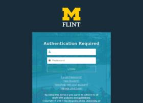 blackboard.umflint.edu