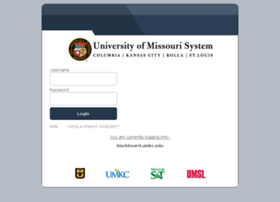 blackboard.umkc.edu