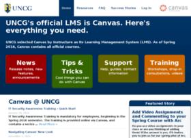 blackboard.uncg.edu