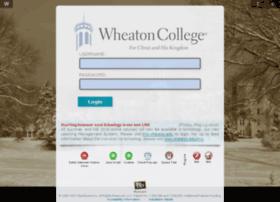 blackboard.wheaton.edu