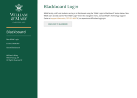 blackboard.wm.edu