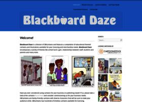 blackboarddaze.com