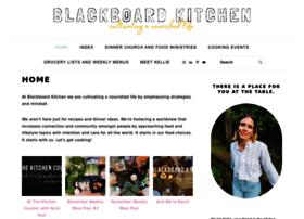 blackboardkitchen.com