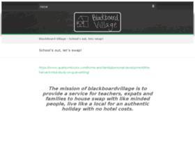 blackboardvillage.com