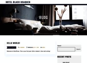 blackbogota.com