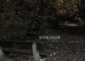 blackbonjour.de