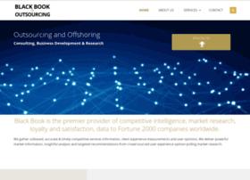 blackbookofoutsourcing.com